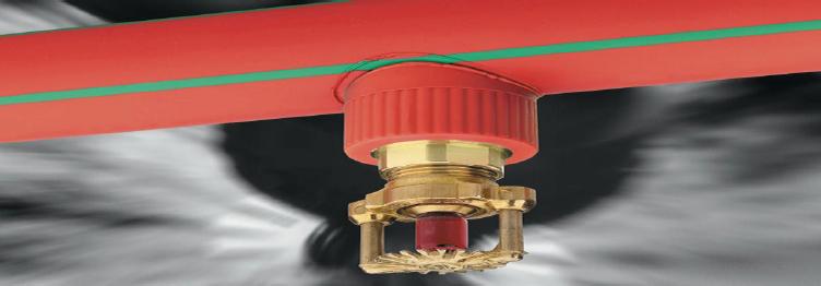 Sprinkler Pipe System | Web